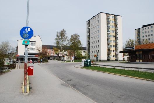 Häggviks Centrum